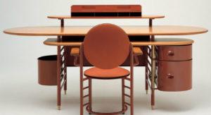 Выбор удобных и функциональных письменных столов для дома
