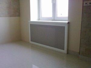 Качественные экраны для радиаторов отопления