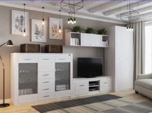 Качественная и красивая мебель с доставкой по России!