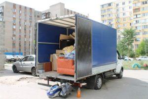 Грузоперевозки в г. Киев недорого