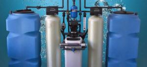 Системы очистки воды Ecvols гарантируют вам чистую воду в загородном доме