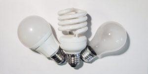 Ламповая продукция. Светодиодные лампы