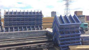 Аренда опалубки перекрытий, стен, колонн — лучшее решение для монолитного строительства!