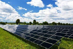 Солнечная энергетика. Особенности поликристаллических батарей