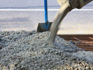Интересные факты о бетоне