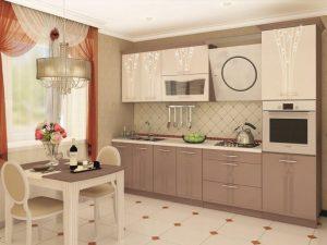 Как правильно подобрать размер мебели для кухни?