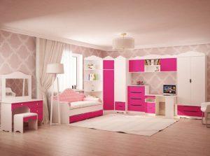 Основные принципы выбора детской мебели