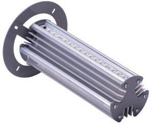 Парковые LED светильники