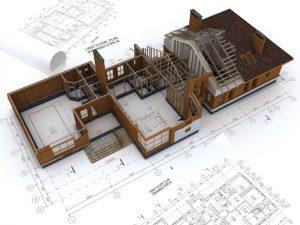 Особенности составления технического плана на дачный дом