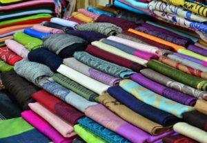 Покупка и пошив штор. Популярные ткани