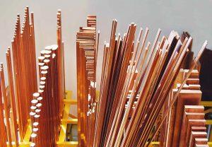 Электроды для сварки высоколегированных и разнородных сталей