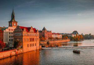 Как инвестировать в недвижимость Праги и Чехии?