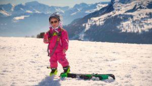 Прокат лыж в Сочи
