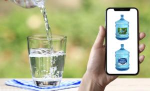 Доставка воды на дом от интернет-магазина voda.kh.ua за приятную цену