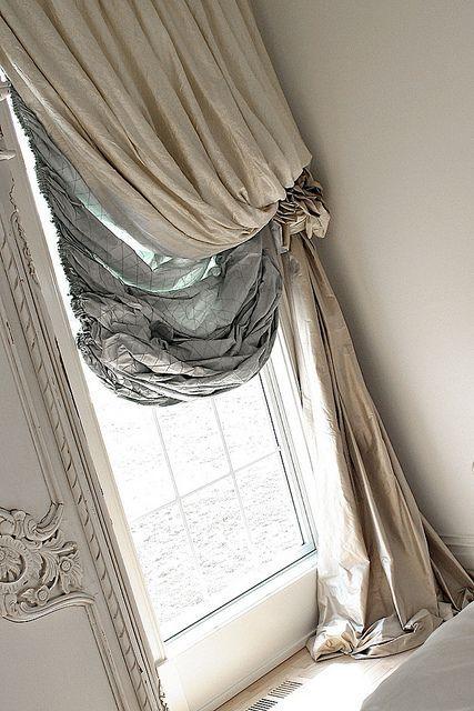 цвета штор для гостиной