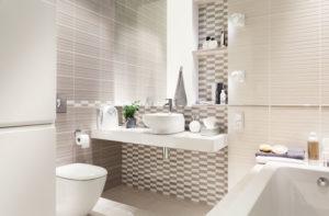 Плитка для ванной. Как рассчитать необходимое количество для ремонта
