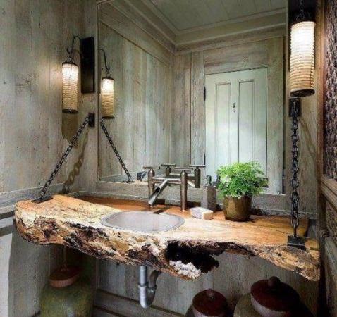 столешница для ванной сделай сам