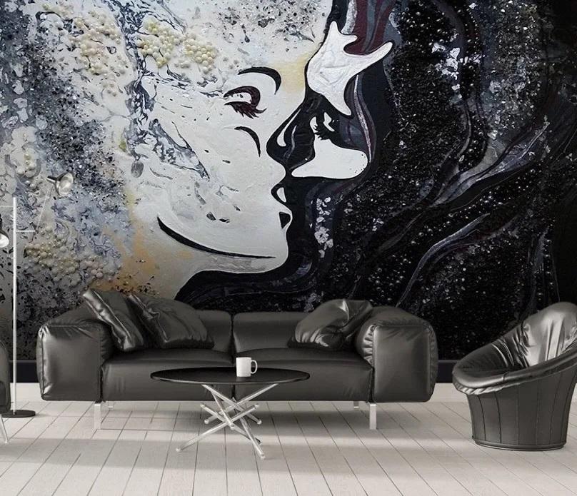 фотообои 3d фреска