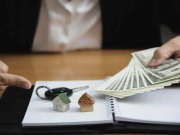 Кредит под залог недвижимости