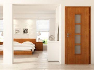 двери из шпона межкомнатные