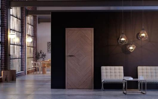 двери шпонированные межкомнатные недорого