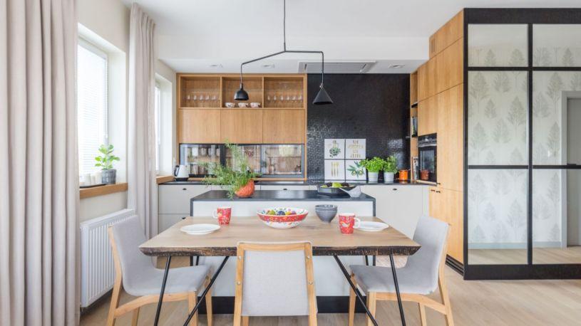 кухонная панель фартук