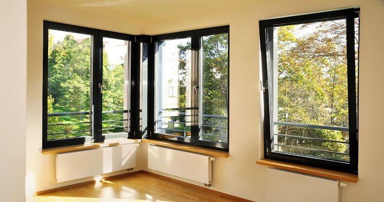 окна пвх в дом
