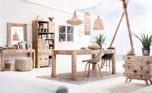 Деревянная мебель для дома: как найти свой стиль
