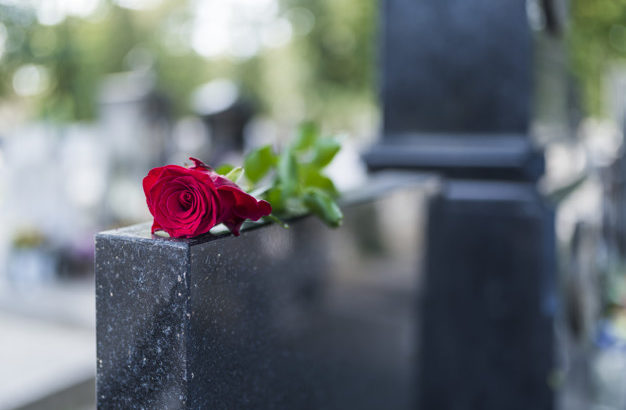 выбор надгробия