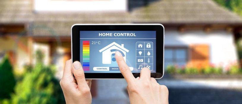 умный дом проект по технологии