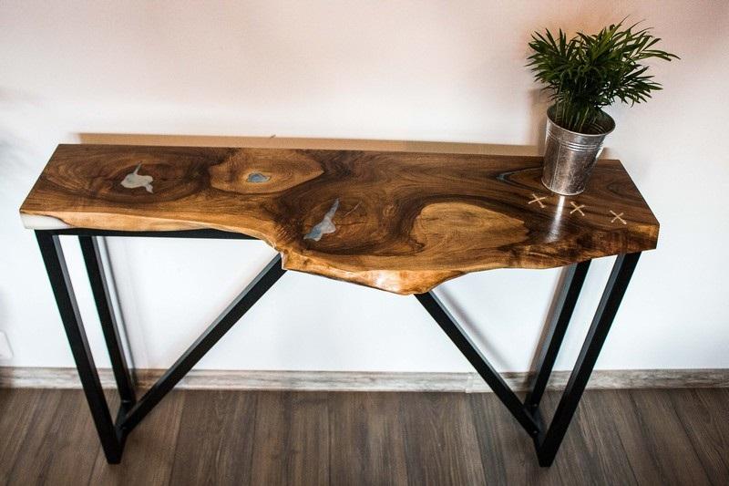 мебель из дерева купить