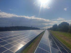 Преимущества солнечной энергии в вашем доме