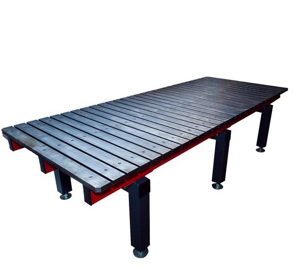сварочный стол высота
