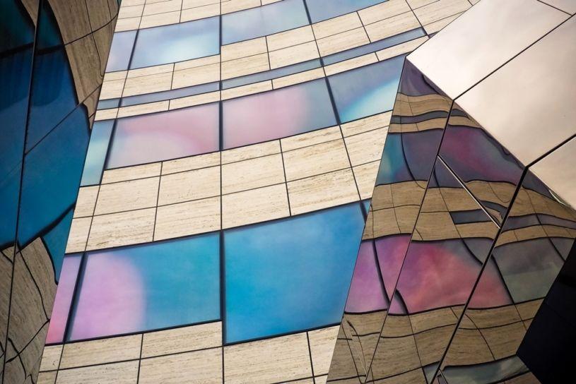монтаж вентилируемого фасада цена