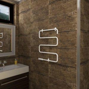 Полотенцесушитель для ванной  — излишество или необходимость?