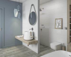 Как выбрать сантехнику для ванной в гостинице
