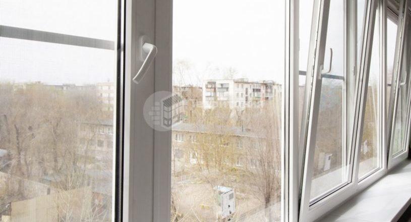 остеклить балкон в панельном доме